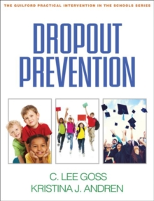 Dropout Prevention, Paperback / softback Book