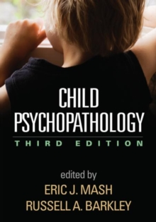 Child Psychopathology, Third Edition, Hardback Book