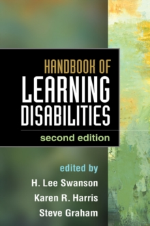 Handbook of Learning Disabilities, Second Edition, Paperback / softback Book