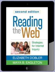 Reading the Web, Second Edition : Strategies for Internet Inquiry, Paperback / softback Book
