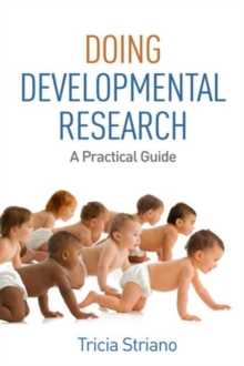 Doing Developmental Research : A Practical Guide, Hardback Book