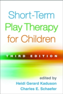 Short-Term Play Therapy for Children, Paperback / softback Book