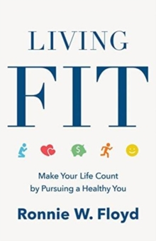 LIVING FIT, Paperback Book