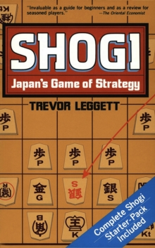 Shogi Japan's Game of Strategy, EPUB eBook
