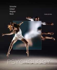 Psychology : 3rd Edition, Hardback Book
