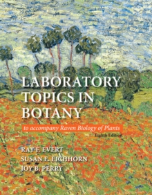 Laboratory Topics in Botany, Paperback / softback Book