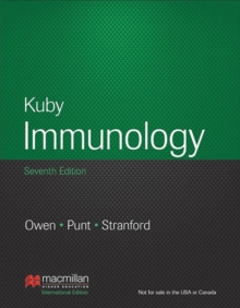 Kuby Immunology, Paperback Book