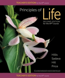 Teacher's Edition for Principles of Life (High School), Hardback Book