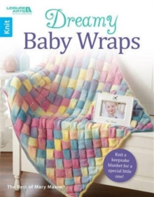 Dreamy Baby Wraps, Paperback Book