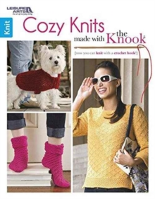 Cozy Knits Made with the Knook, Paperback / softback Book