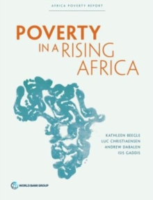 Poverty in a rising Africa, Paperback Book
