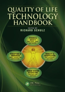 Quality of Life Technology Handbook, Hardback Book