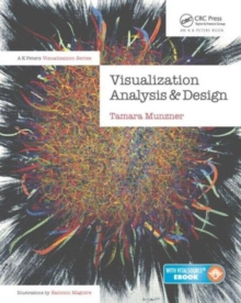 Visualization Analysis and Design, Mixed media product Book