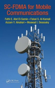SC-FDMA for Mobile Communications, Hardback Book