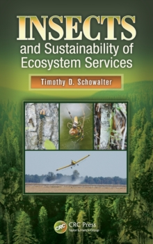 Insects and Sustainability of Ecosystem Services, Hardback Book