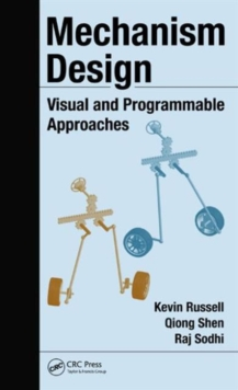Mechanism Design : Visual and Programmable Approaches, Hardback Book