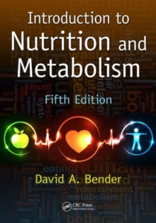 Introduction to Nutrition and Metabolism, Paperback / softback Book