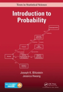 Introduction to Probability, Mixed media product Book