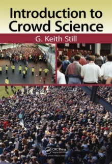 Introduction to Crowd Science, Hardback Book