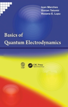 Basics of Quantum Electrodynamics, Hardback Book