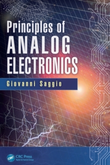 Principles of Analog Electronics, Hardback Book