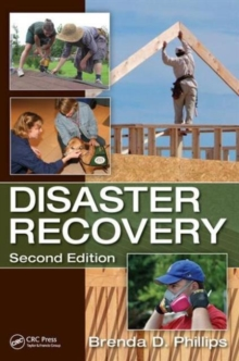 Disaster Recovery, Hardback Book