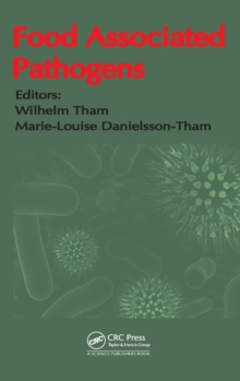 Food Associated Pathogens, Hardback Book