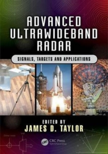 Advanced Ultrawideband Radar : Signals, Targets, and Applications, Hardback Book