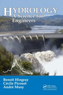 Hydrology : A Science for Engineers, Hardback Book