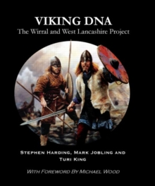 Viking DNA : The Wirral and West Lancashire Project, Paperback / softback Book