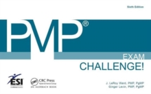 PMP (R) Exam Challenge!, Sixth Edition, Paperback Book