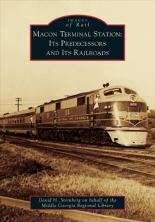 MACON TERMINAL STATION, Paperback Book