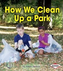 How We Clean Up a Park, PDF eBook
