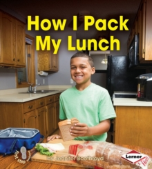 How I Pack My Lunch, PDF eBook