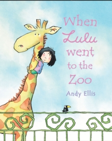 When Lulu Went to the Zoo, EPUB eBook