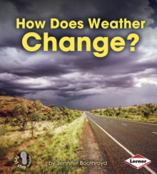 How Does Weather Change?, PDF eBook