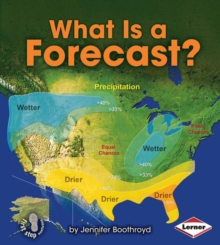 What Is a Forecast?, PDF eBook