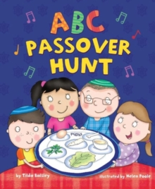 ABC Passover Hunt, Paperback / softback Book
