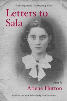 Letters to Sala, Paperback / softback Book