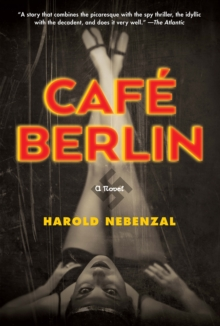 Cafe Berlin, Paperback / softback Book