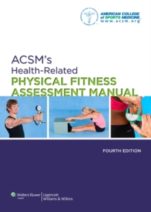 ACSM's Health-Related Physical Fitness Assessment Manual, EPUB eBook