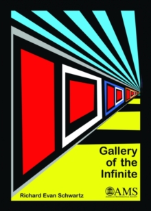 Gallery of the Infinite, Paperback / softback Book