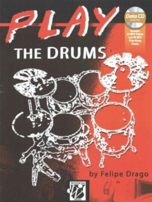 PLAY THE DRUMS, Paperback Book