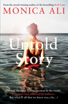 Untold Story, Paperback / softback Book
