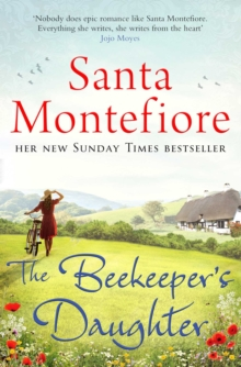 The Beekeeper's Daughter, Paperback / softback Book