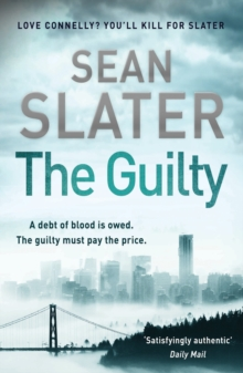The Guilty, Paperback / softback Book