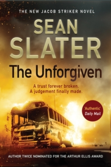 The Unforgiven, Paperback Book