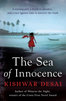 The Sea of Innocence, Paperback / softback Book