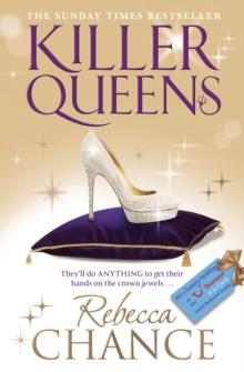 Killer Queens, Paperback / softback Book