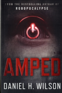 Amped, Paperback Book